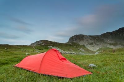 Camping et randonnée : conseils de physio