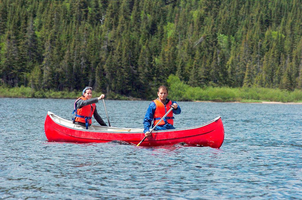 Canot, kayak ou surf à pagaie : comment vous préparer