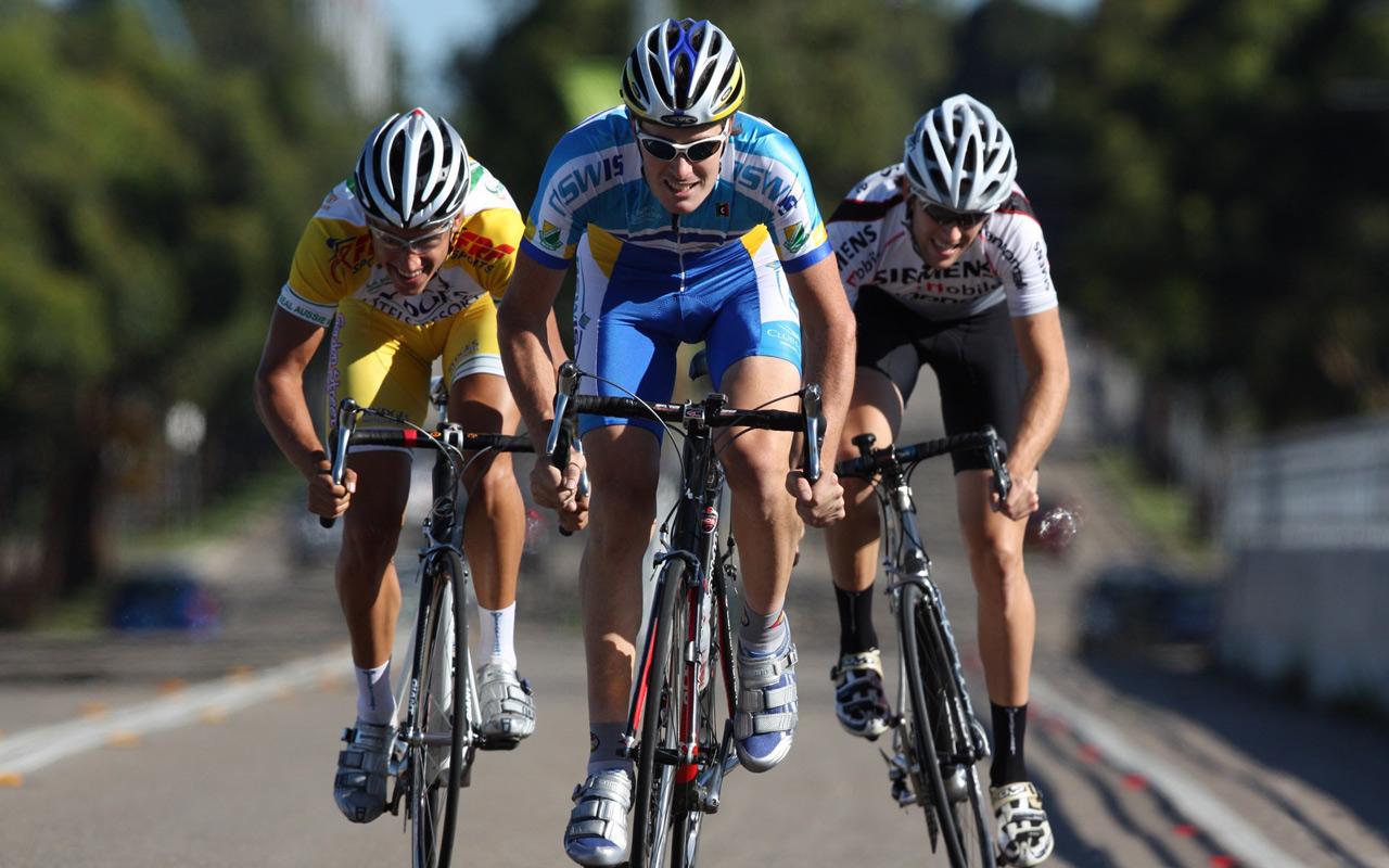 Cyclisme ou comment éviter les blessures