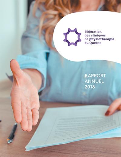 FCPQ - Rapport annuel 2018